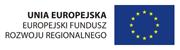 UE Europejski Fundusz Rozwoju Regionalnego